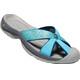 Keen Bali Naiset sandaalit , sininen